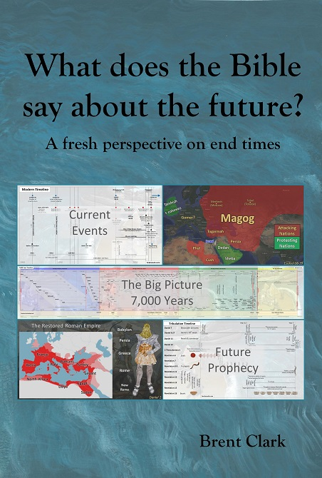 What does the Bible say about the future?